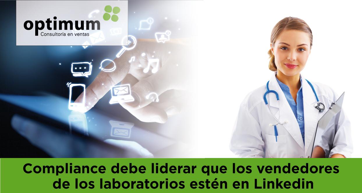 Compliance Laboratorios LinkedIn